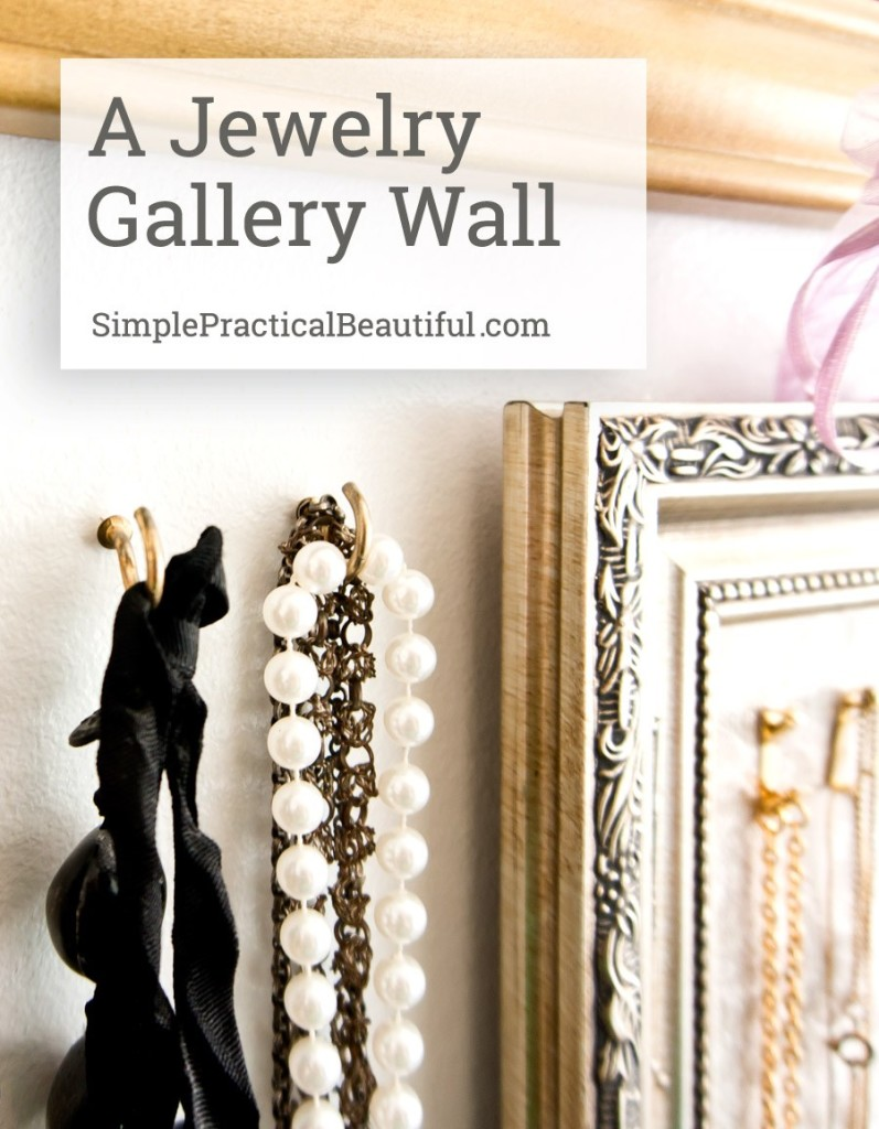 jewelry-display-wall