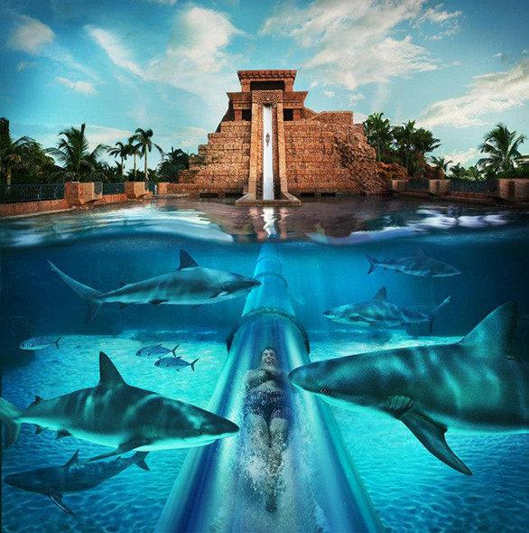 atlantis-aquaventure-Waterpark-Dubai-UAE
