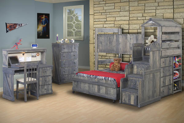 15 Amazing Bunk Beds You Will Want To Show To Your Friends