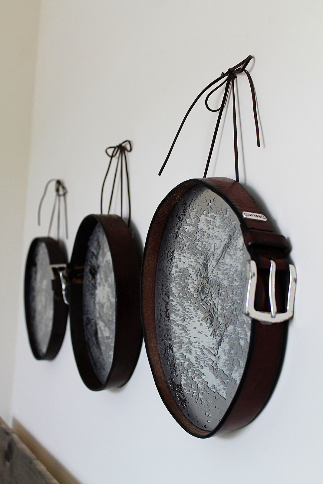 20 Unusual Diy Ideas To Reuse And Recycle Old Belts The