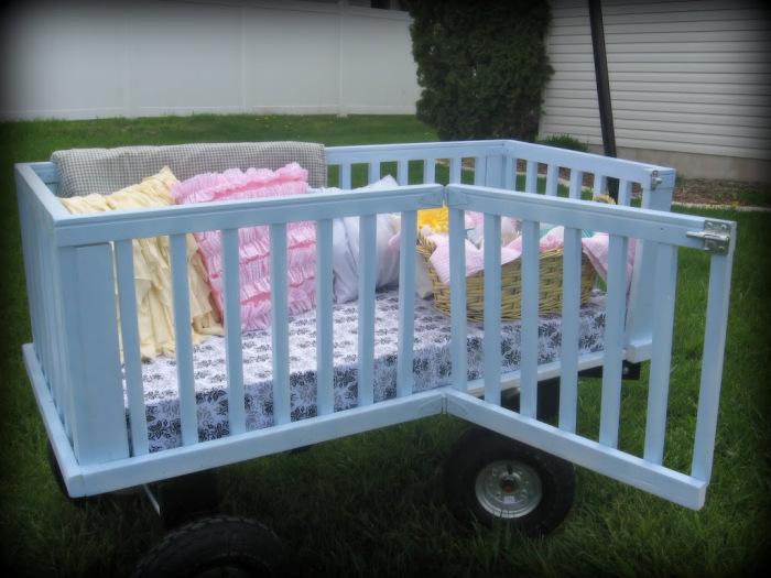 Picnic Wagon