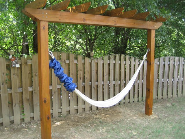 10 Fantastic DIY Wooden Projects For Your Yard You Should Not Miss