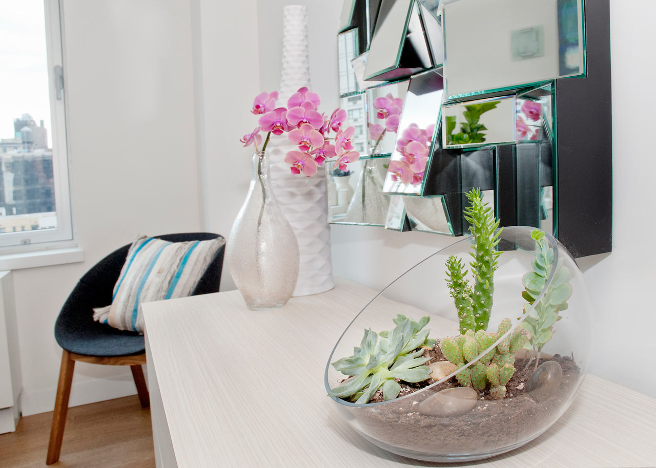 20 Amazing Ways to Mix a Cactus Into Your Home Decor - The ...