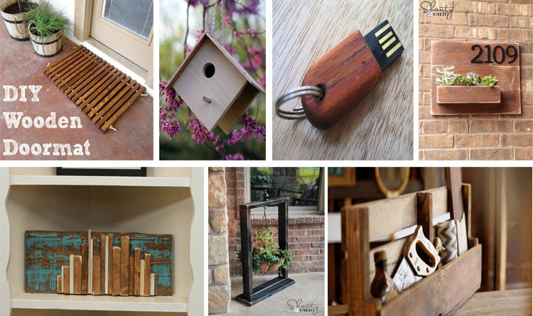 Easiest Woodworking Projects For Beginners The Art In Life