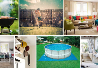 20 Ways to Prep Your Home for Summer Fun