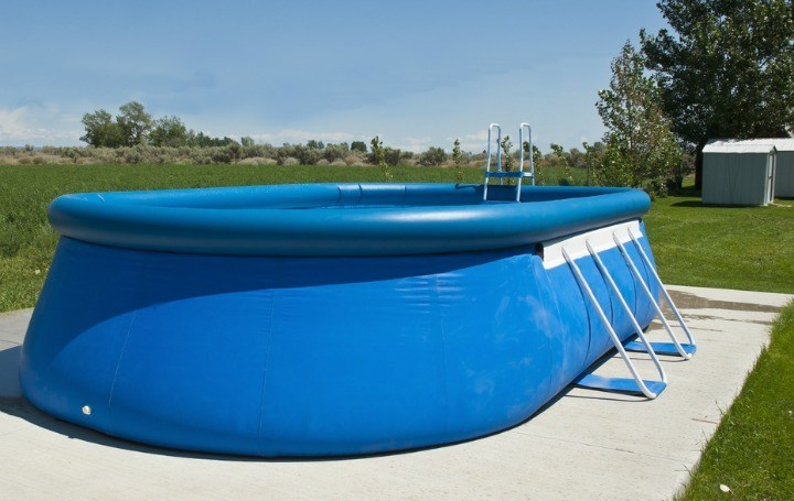 10 Ideas For Designing An Above Ground Pool The Art In Life