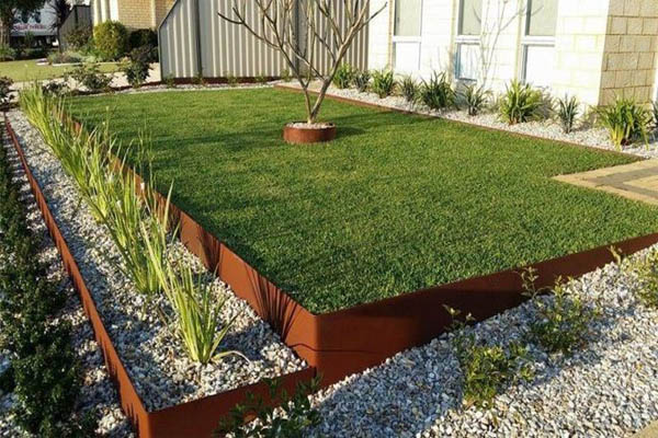 THE ART IN LIFE Garden Bed Edging (11)