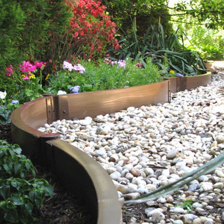 15 brilliant garden edging ideas that will surprise you
