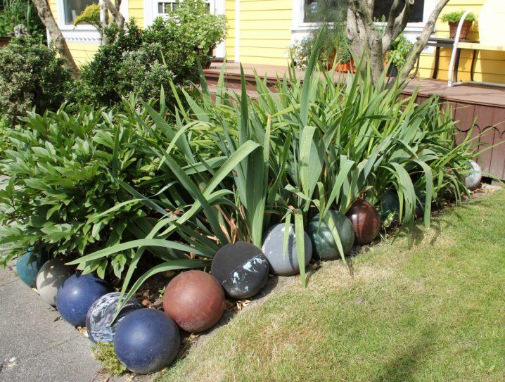 THE ART IN LIFE Garden edging 6 (8)