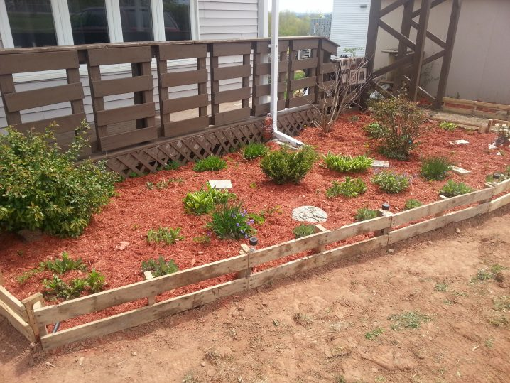 15 Brilliant Garden Edging Ideas That Will Surprise You - The ART in