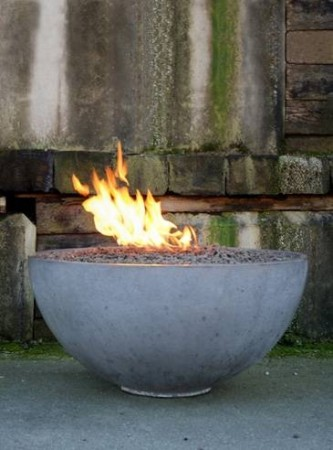 THE ART IN LIFE fire pits