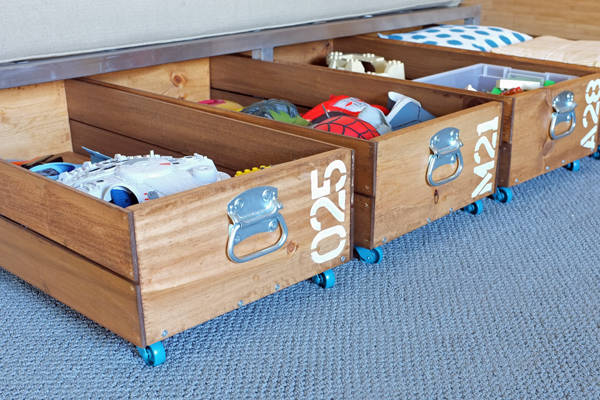THE ART IN LIFE storage solutions 2