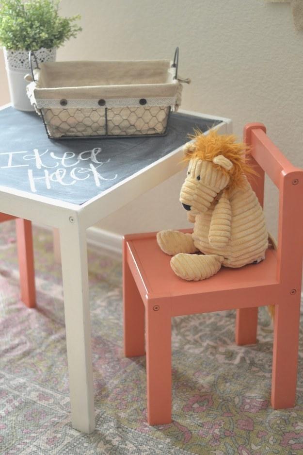 The Art In Life Ikea Hacks (12)