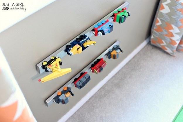 The Art In Life Ikea Hacks (2)