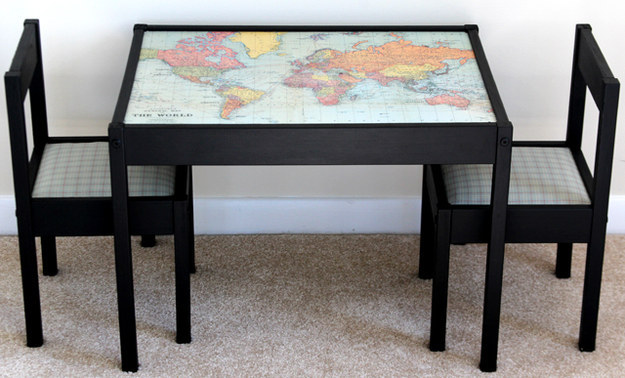 Amazing Ikea Hacks Every Parent Should Know - The ART in LIFE