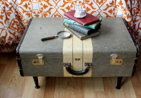 The Art In Life suitcase (5)