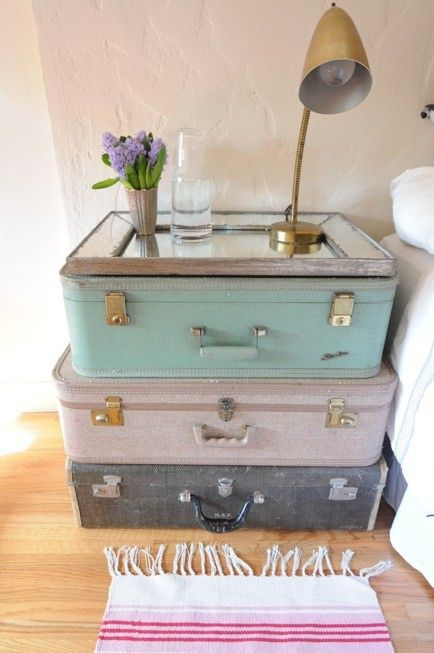 The Art In Life suitcases (16)