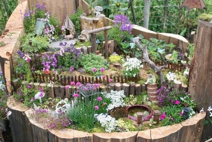 Fairy Garden Landscape Design find this pin and more on landscape design for fairy gardens Design A Beautiful Fairy Garden