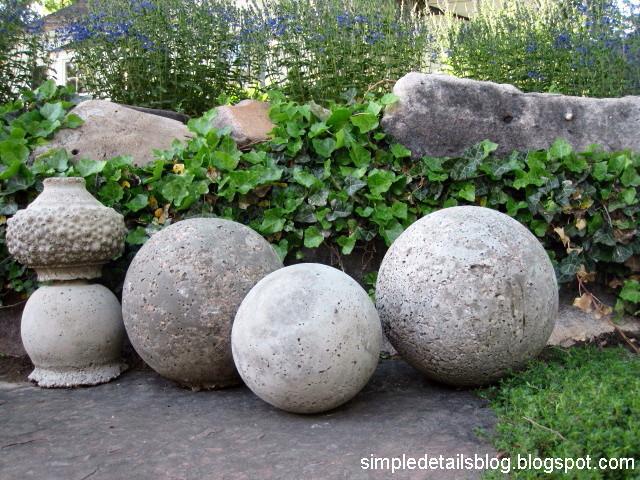 Concrete-Garden-Globes