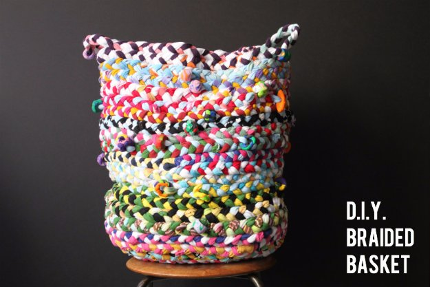 DIY-Braided-Basket