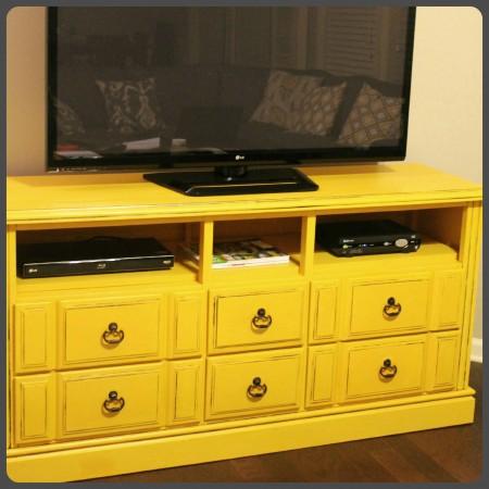 Dresser-into-TV-Console-450x450