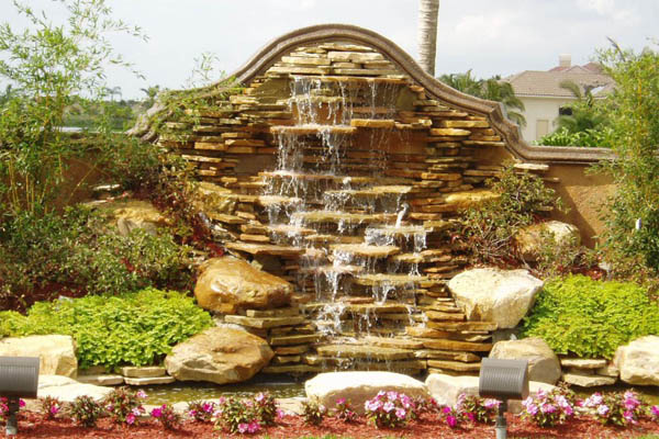 The Art In Life Garden Fountains