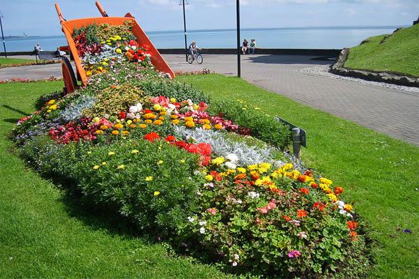 The Art In Life fragrant flowers (2)