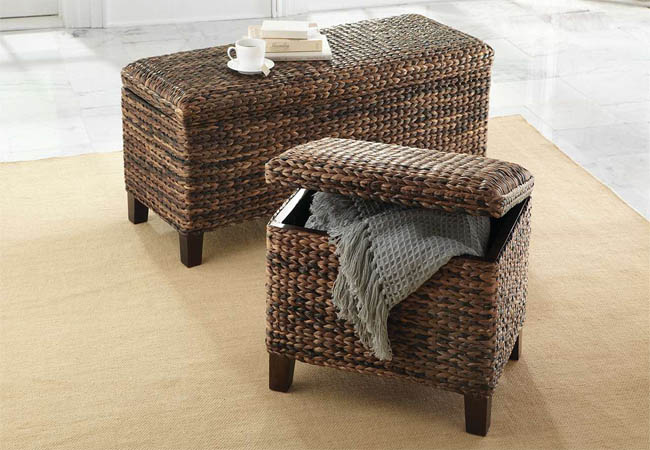 Wicker-Storage-Ottoman-the-best-book