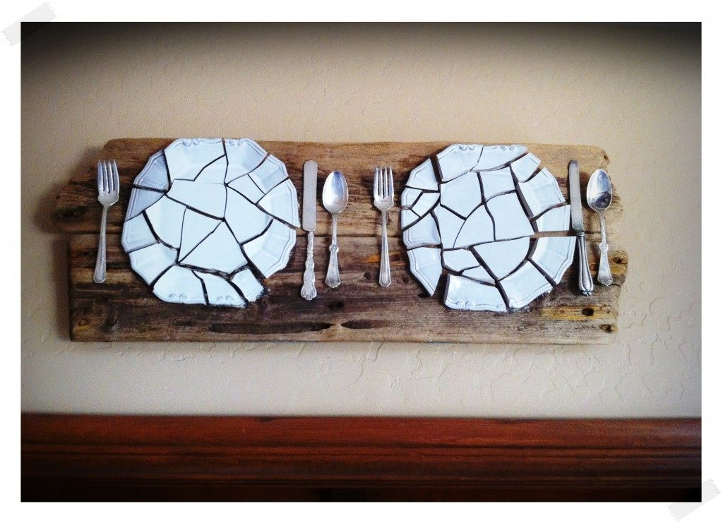 15 Miraculous Ways To Recycle Old Dishes The Art In Life