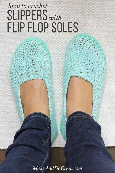 Flip-Flip-Slippers-free-crochet-pattern-2-400x599