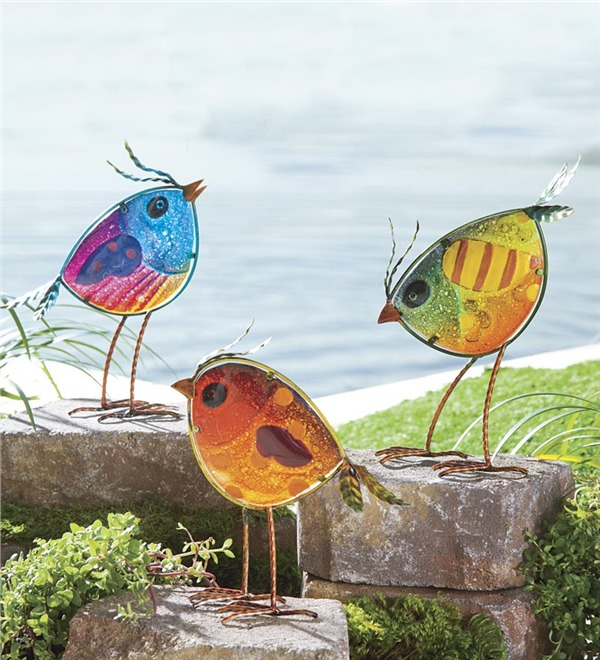 Wonderful Backyard Decorating Ideas To Make Your Neighbors