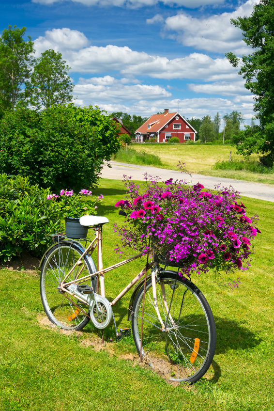 9bicycle-flower-planter