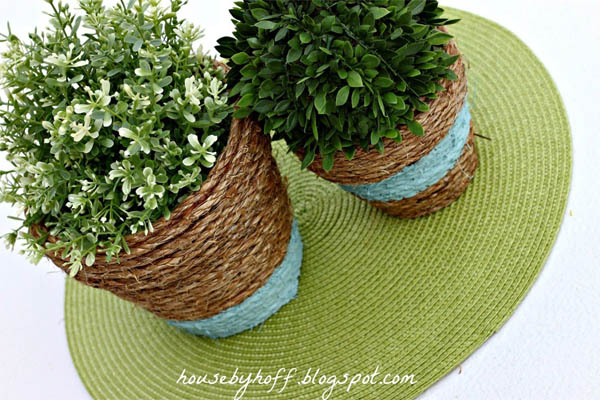terracotta-pots-rope-wrapped