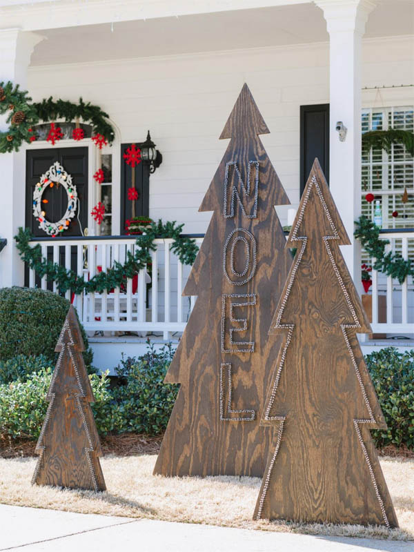 40-noel-wooden-christmas-tree-decoration-homebnc