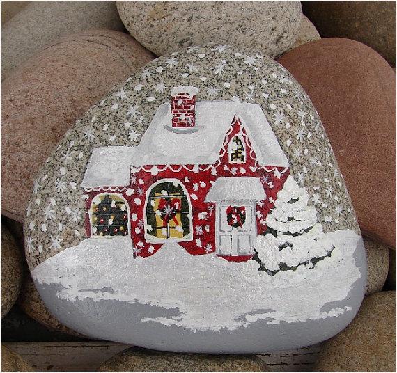 christmas-rocks