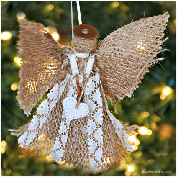 creative-christmas-burlap-angel-ornament