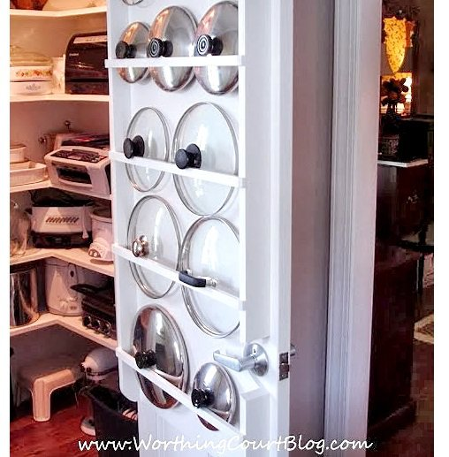 Organized Pantry And Pantry Tips: 16+ Pantry Organization Ideas You'll Wish You'd Thought Of