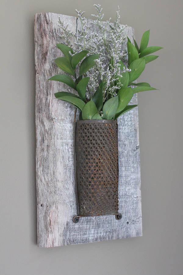 Wall Ideas Rustic : Rustic wall decor ideas to turn shabby into fabulous