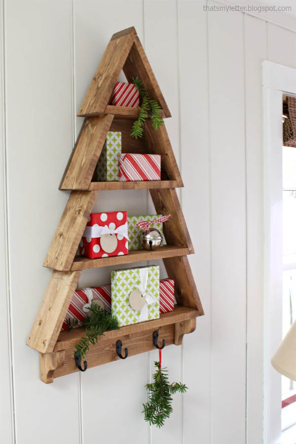Decorating Ideas > 20 EyeCatching DIY Christmas Decorations And Crafts  The  ~ 074827_Christmas Decorations Crafts Diy