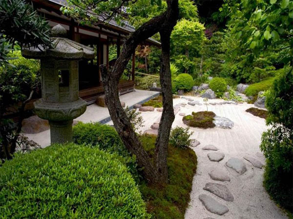 20 Magical Zen Gardens Ideas For Your Utmost Relaxation The Art In Life