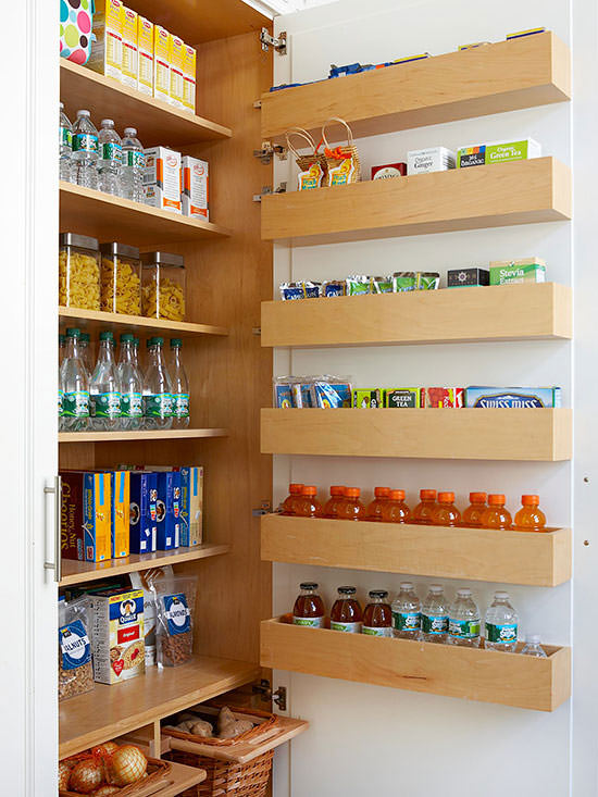 10 Clever Built In Storage Ideas You Never Thought Of