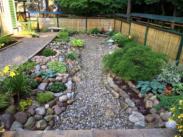 20 Magical Zen Gardens Ideas For Your Utmost Relaxation ...