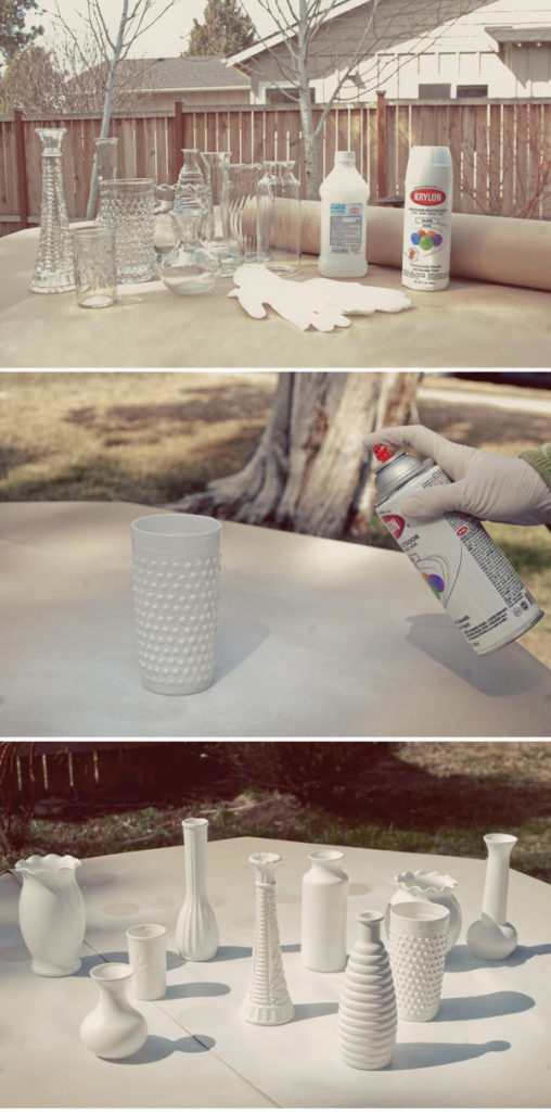 18 Spectacular Diy Makeovers That Prove Spray Paint Is Magical The Art In Life