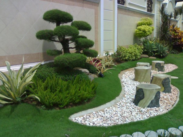 20 Magical Zen Gardens Ideas For Your Utmost Relaxation - The Art