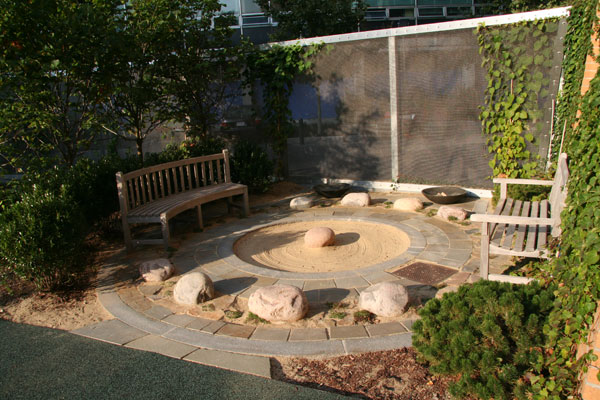 20 Magical Zen Gardens Ideas For Your Utmost Relaxation