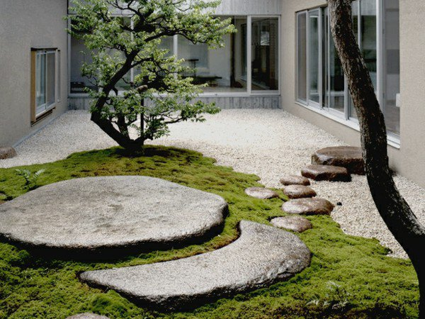 breathtaking modern zen gardens | 20 Magical Zen Gardens Ideas For Your Utmost Relaxation ...