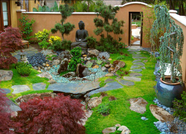 mini jardim residencial : mini jardim residencial:20 Magical Zen Gardens Ideas For Your Utmost Relaxation – The ART in