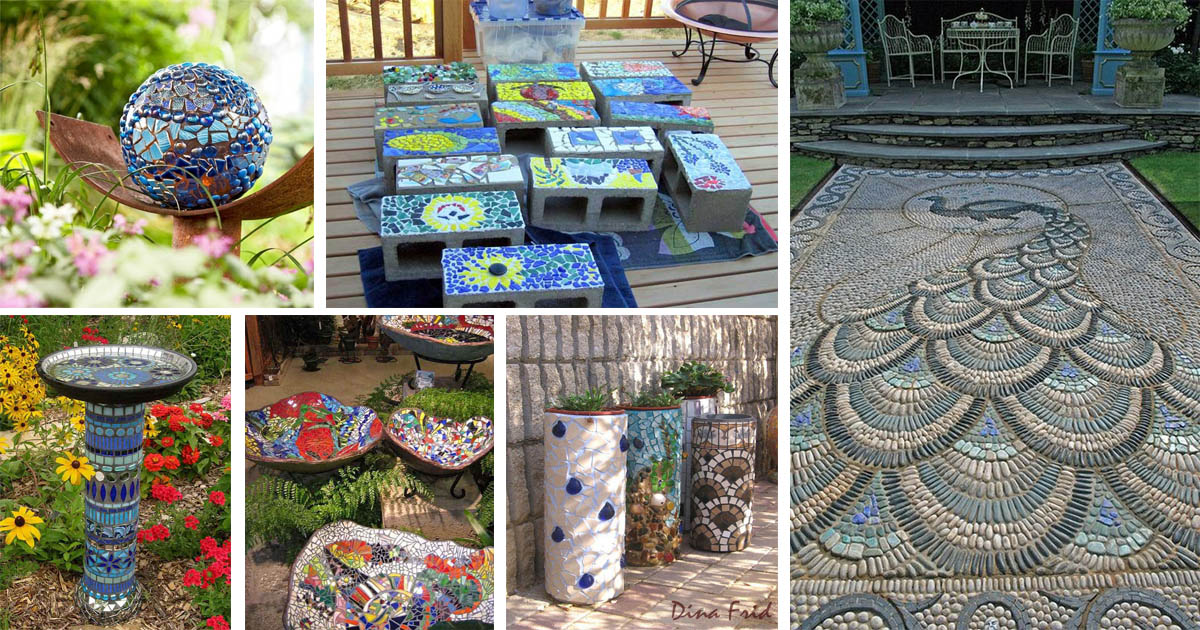 mosaic projects Wikihow has mosaic projects how to articles with step-by-step instructions and photos how to instructions on topics such as mosaic tiles and more.
