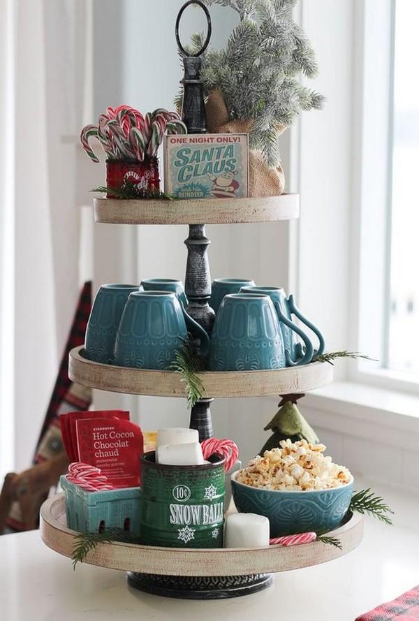 20 Fun And Practical Diy Coffee Mugs Storage Ideas For