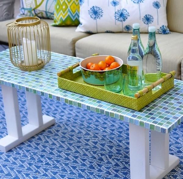 20 Easy And Fun DIY Garden Furniture Ideas The ART In LIFE